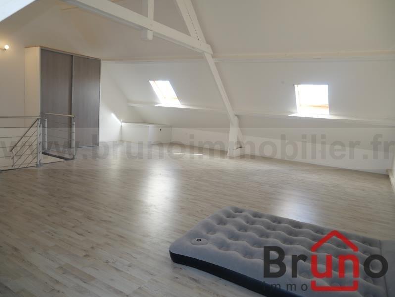 Revenda casa Le crotoy 420000€ - Fotografia 14