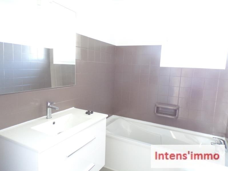 Rental apartment Romans sur isere 620€ CC - Picture 5