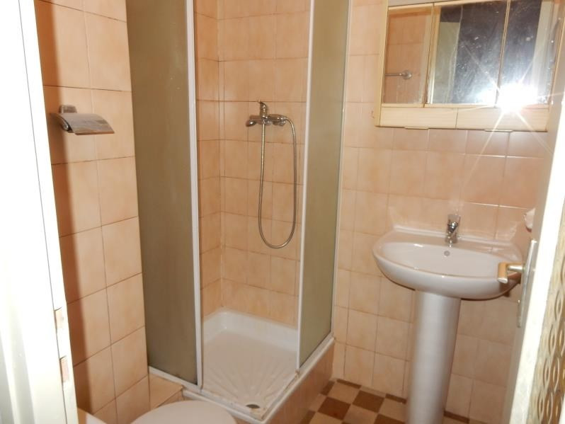 Sale apartment Grenoble 59 000€ - Picture 3