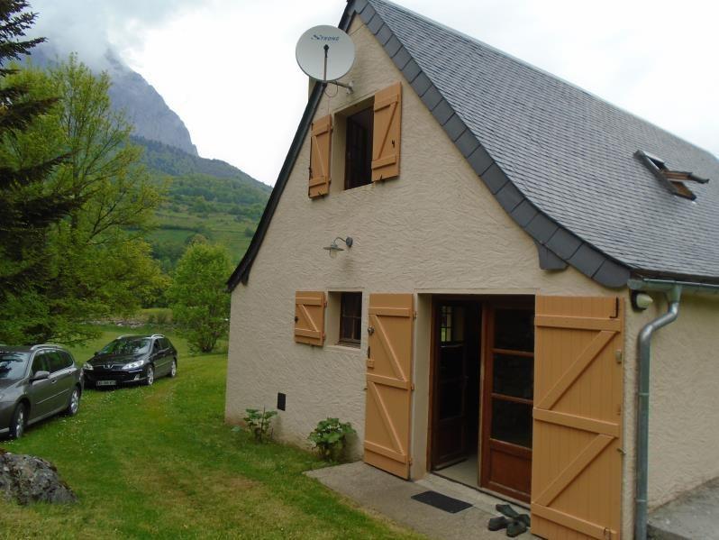 Sale house / villa Lescun 278000€ - Picture 3