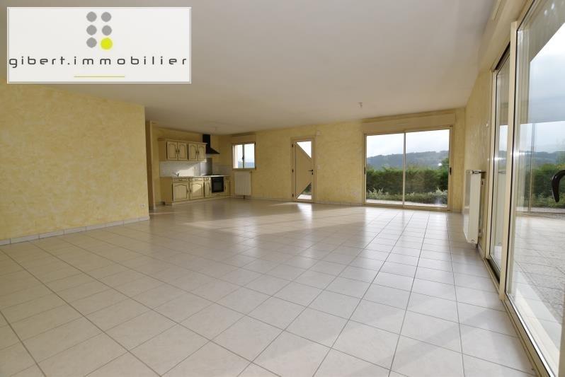 Sale house / villa Polignac 205000€ - Picture 1