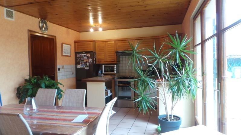 Vente maison / villa St jean de niost 465000€ - Photo 3