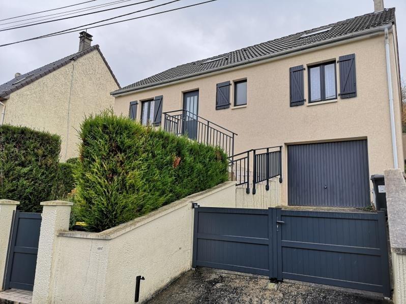 Vente maison / villa Osny 359000€ - Photo 1