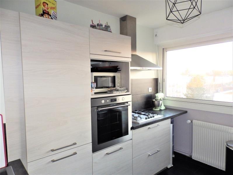 Venta  apartamento Moulins 96000€ - Fotografía 5
