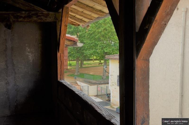 Vente maison / villa Lavaur 114000€ - Photo 2