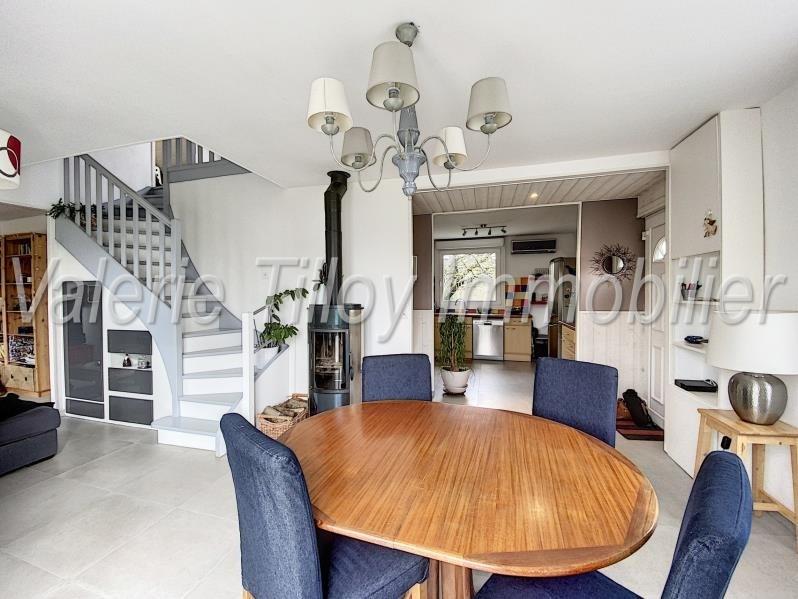 Vente maison / villa Orgeres 263925€ - Photo 1