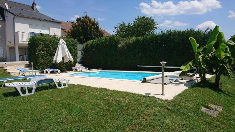 Vente maison / villa Montlouis sur loire 283500€ - Photo 4