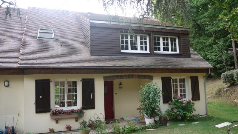 Vendita casa Orgeval 659000€ - Fotografia 17