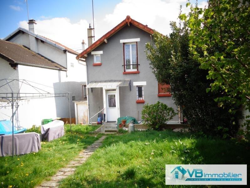 Sale house / villa Savigny sur orge 230000€ - Picture 7