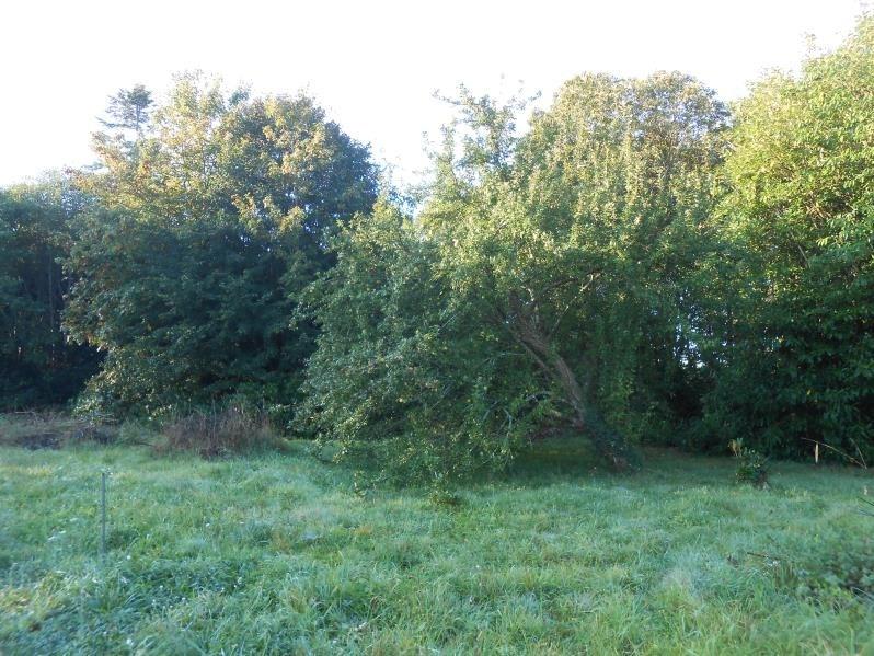 Vente terrain Plogastel st germain 65400€ - Photo 4