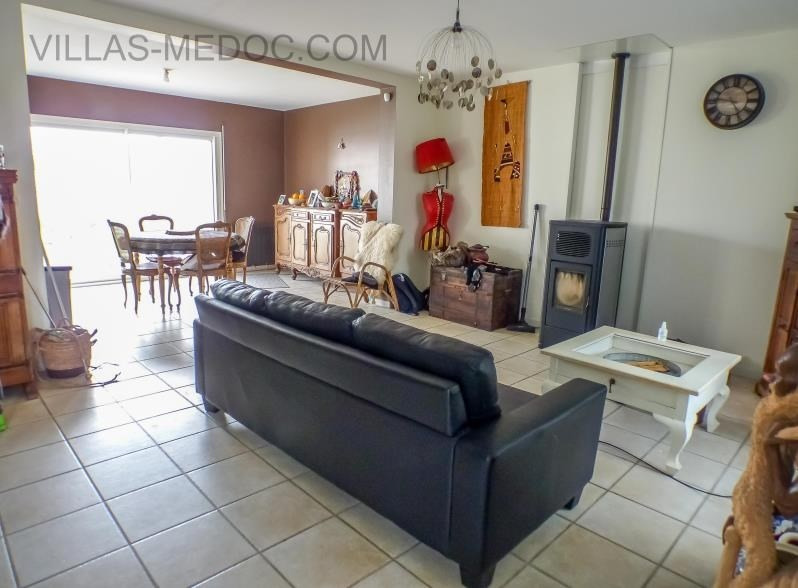 Sale house / villa Vendays montalivet 295000€ - Picture 3
