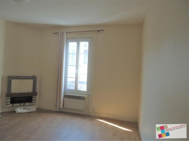 Vente immeuble Cognac 160500€ - Photo 8