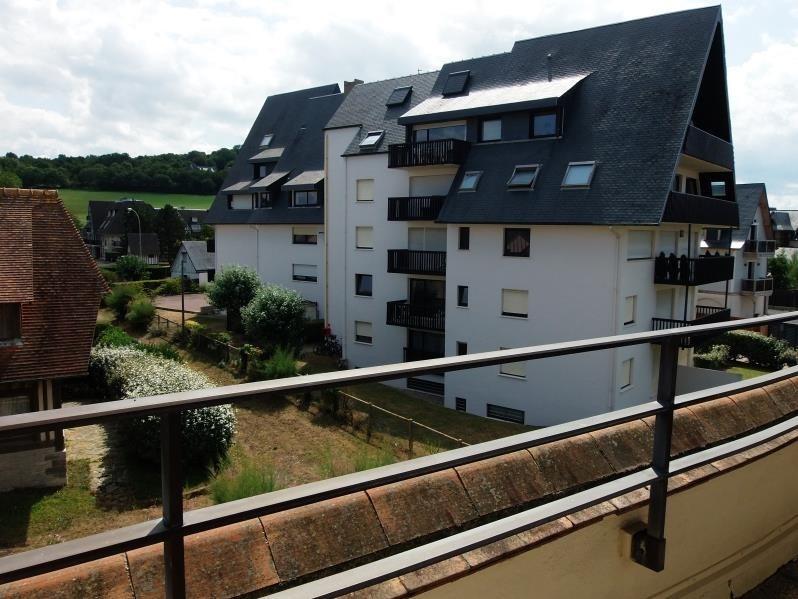 Sale apartment Benerville sur mer 213000€ - Picture 7