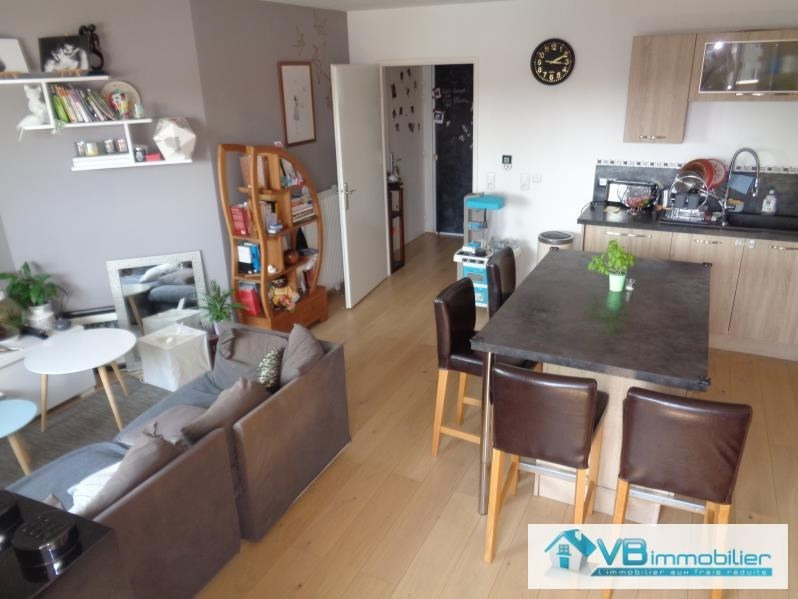 Vente appartement Athis mons 229 000€ - Photo 1