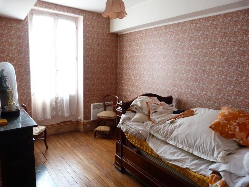 Vente maison / villa Charny oree de puisaye 80000€ - Photo 4