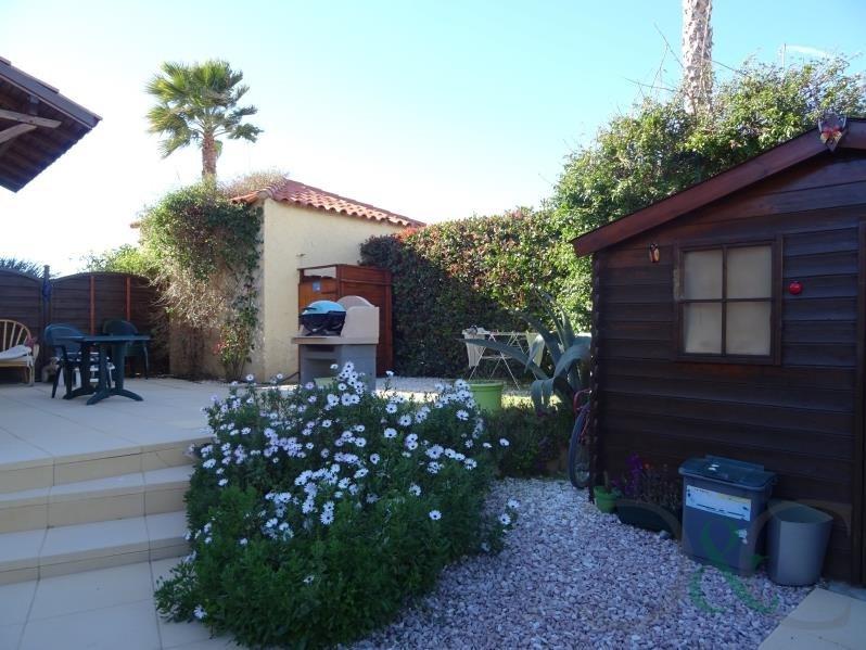 Sale house / villa La londe les maures 291200€ - Picture 6