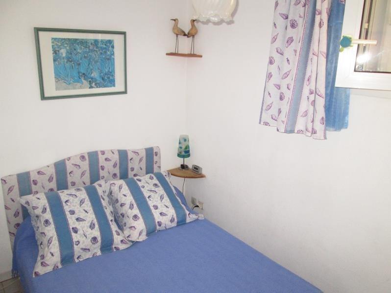 Deluxe sale apartment Balaruc les bains 129000€ - Picture 6