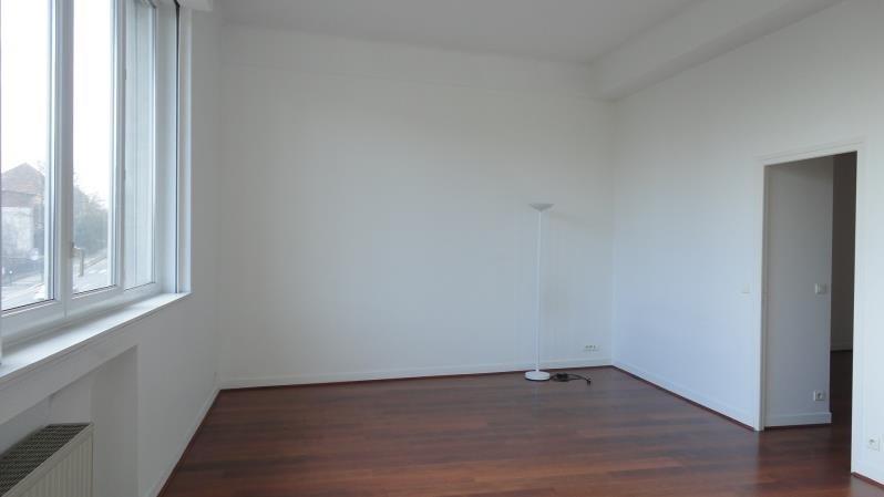 Rental apartment Suresnes 1400€ CC - Picture 2