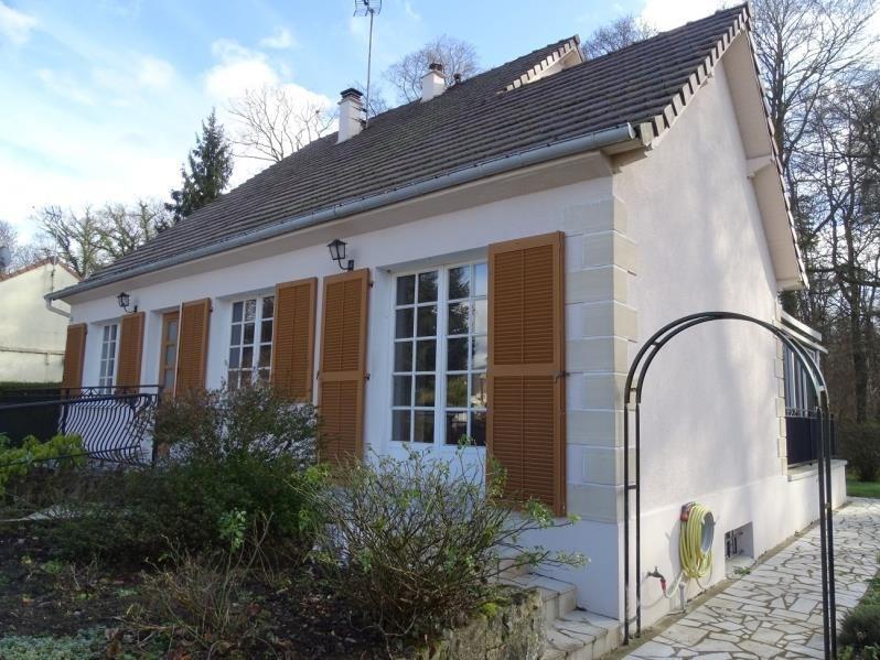 Sale house / villa Senlis 280000€ - Picture 1