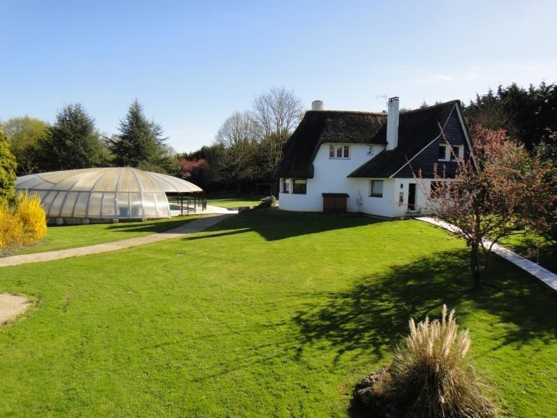 Vente de prestige maison / villa Blaru 815000€ - Photo 10