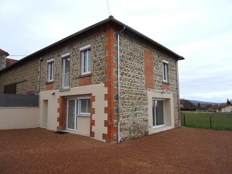 Rental house / villa St alban les eaux 756€ CC - Picture 9