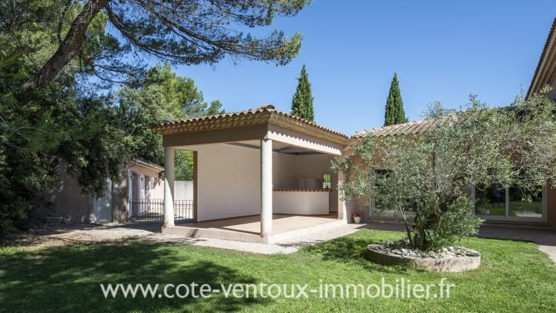 Deluxe sale house / villa Carpentras 550 000€ - Picture 10