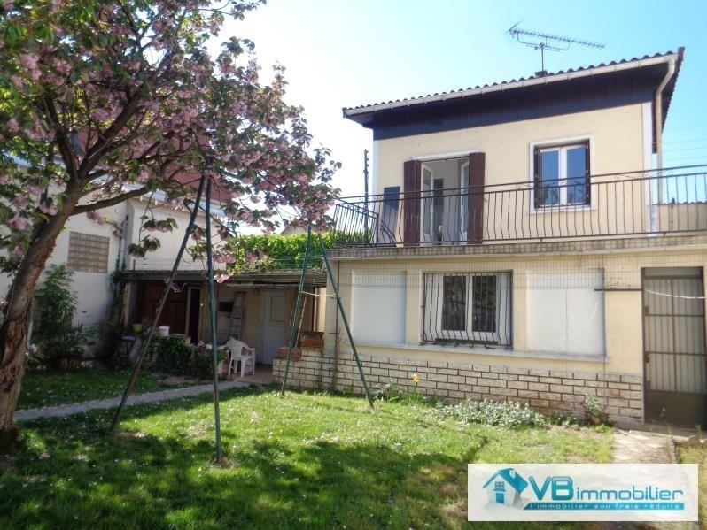 Sale house / villa Savigny sur orge 280000€ - Picture 1