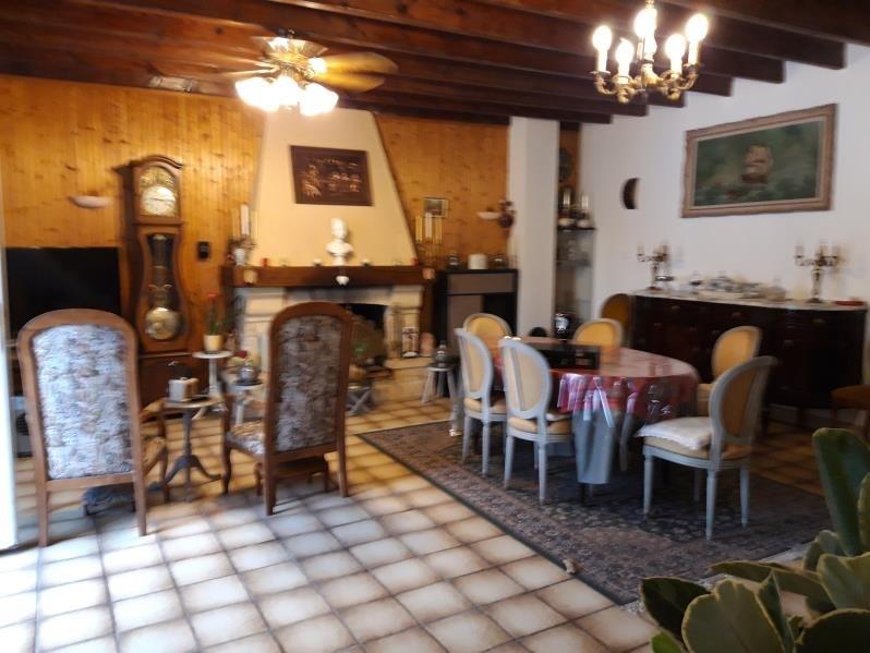 Vente maison / villa Curzon 223650€ - Photo 3