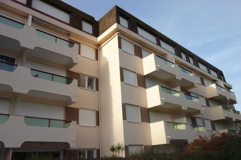 Sale apartment Villers sur mer 81700€ - Picture 4