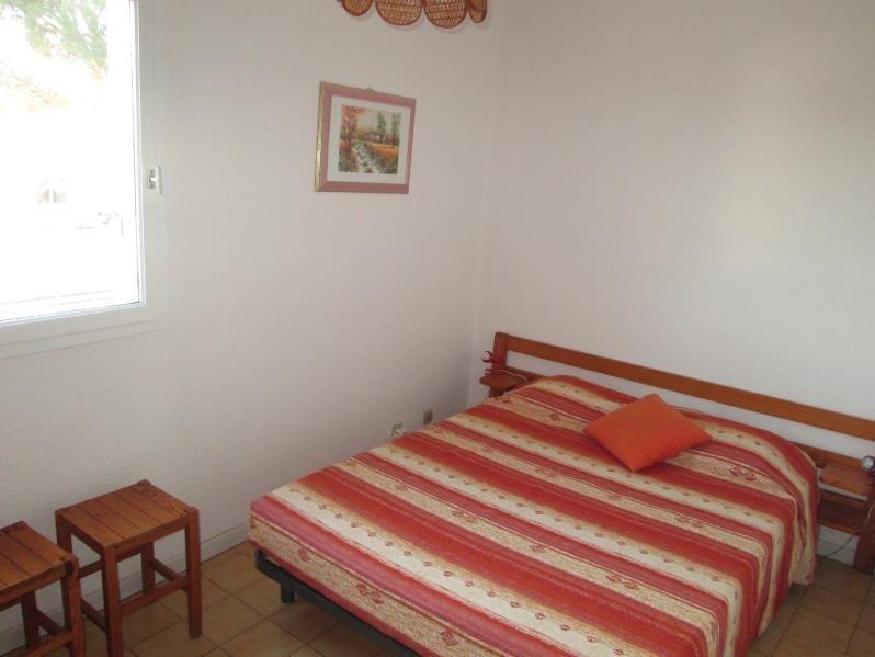Sale apartment Balaruc les bains 134000€ - Picture 3