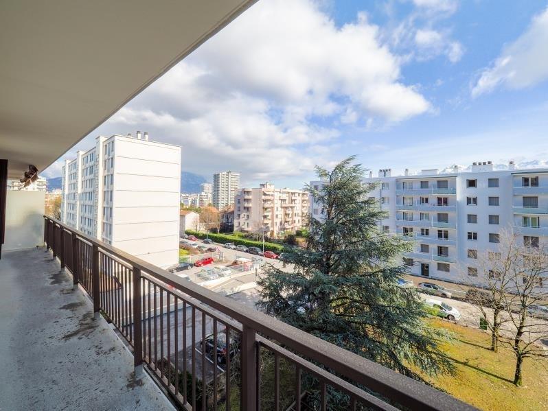 Vente appartement Grenoble 118000€ - Photo 1