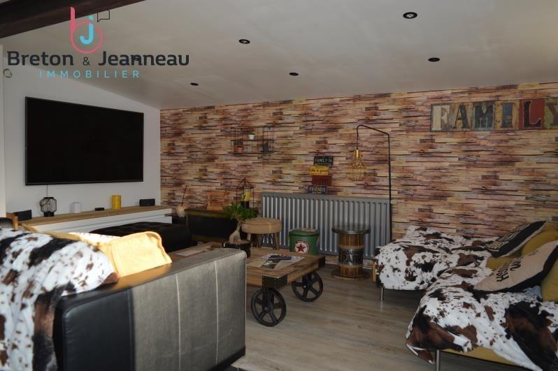 Vente maison / villa Saint berthevin 244400€ - Photo 4