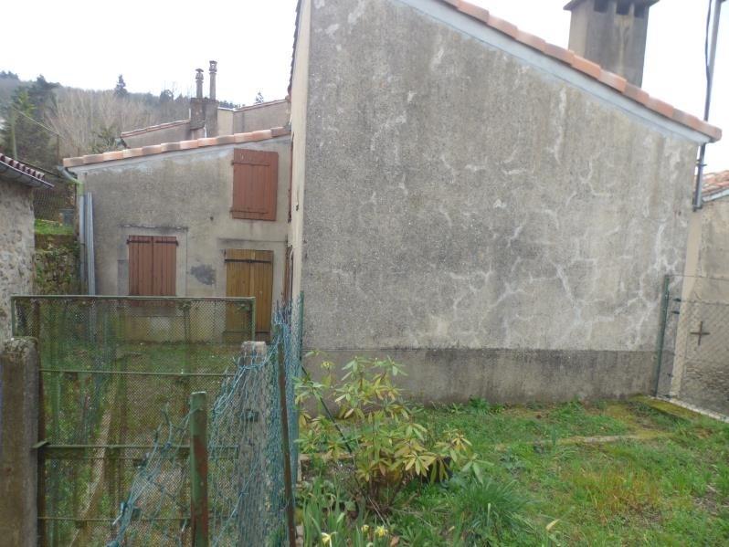 Vente maison / villa Mazamet 35000€ - Photo 3