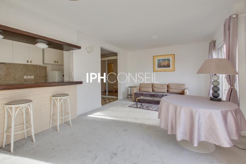 Sale apartment Neuilly-sur-seine 690000€ - Picture 8
