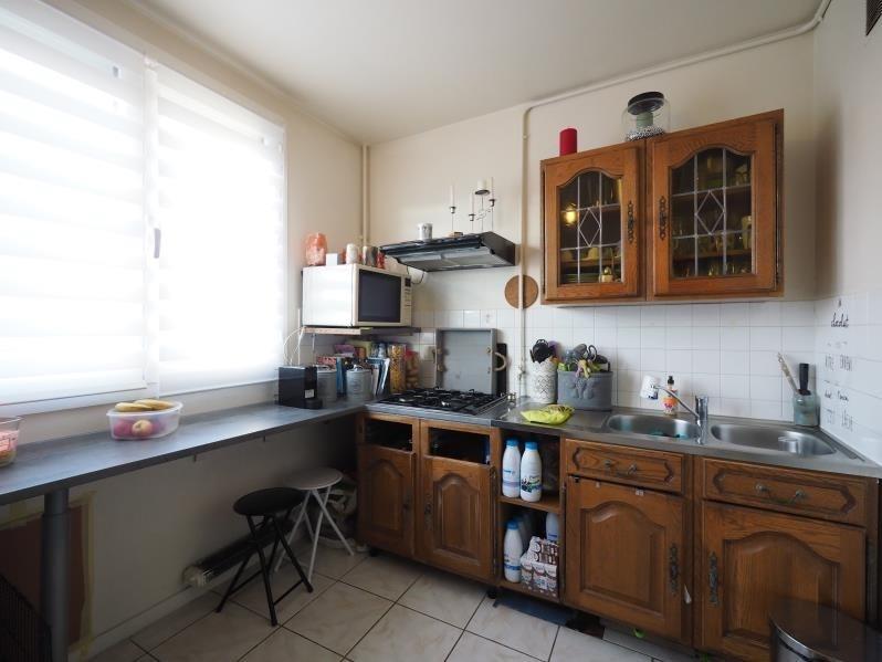 Sale apartment Bois d'arcy 178500€ - Picture 3