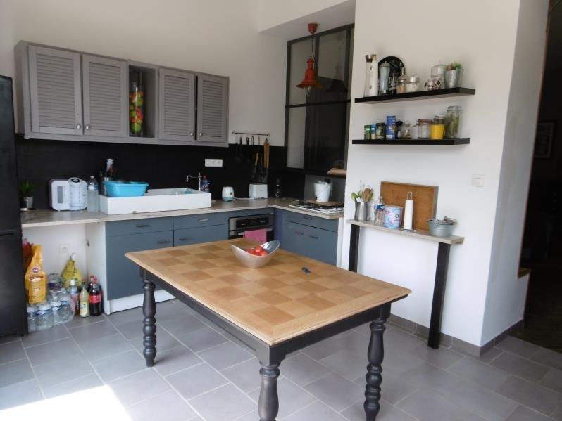 Vente maison / villa Sauchy lestree 271000€ - Photo 8