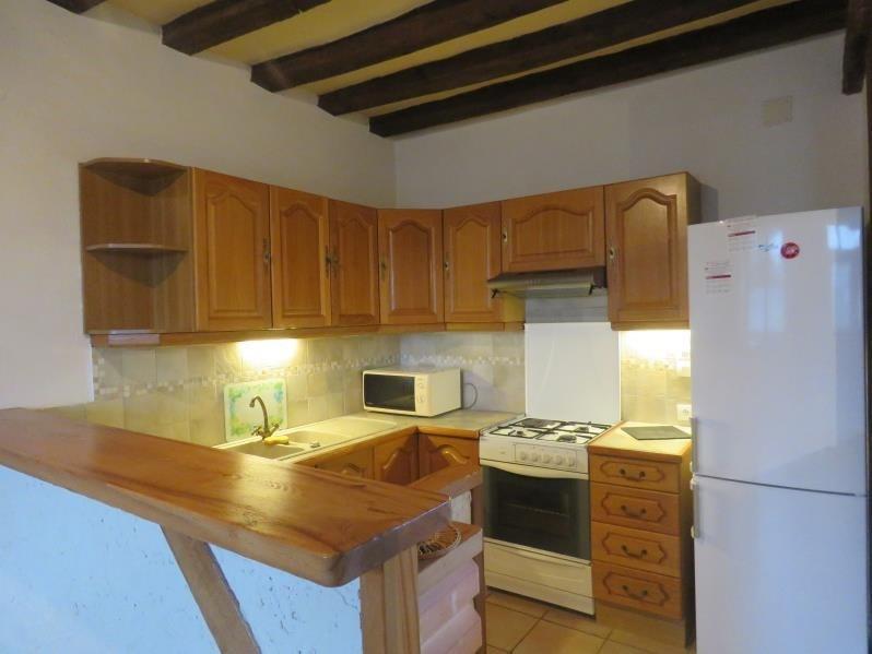 Vente maison / villa Montoire sur le loir 107000€ - Photo 2