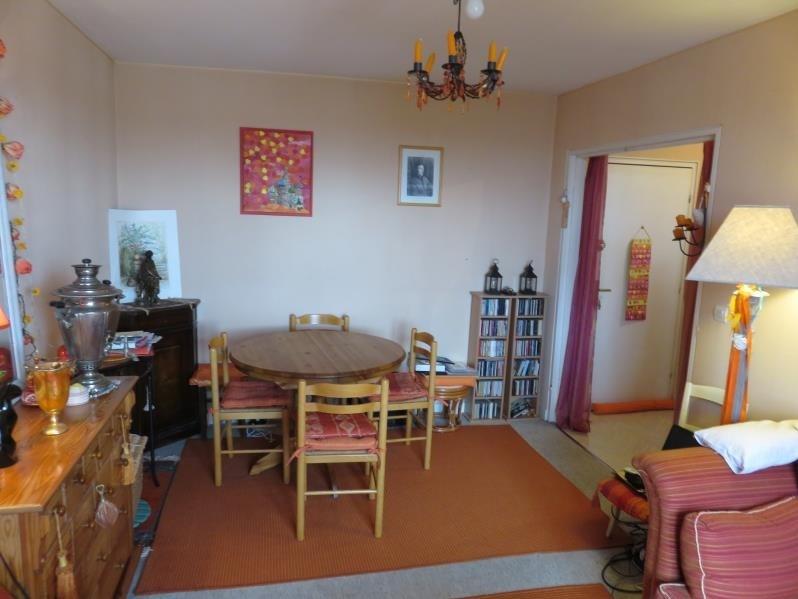 Venta  apartamento Joue les tours 89900€ - Fotografía 1