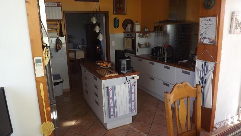 Sale house / villa Bidache 353400€ - Picture 5