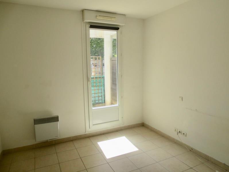 Sale apartment Montpellier 138000€ - Picture 5
