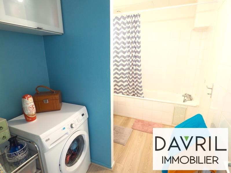 Sale apartment Andresy 164900€ - Picture 6