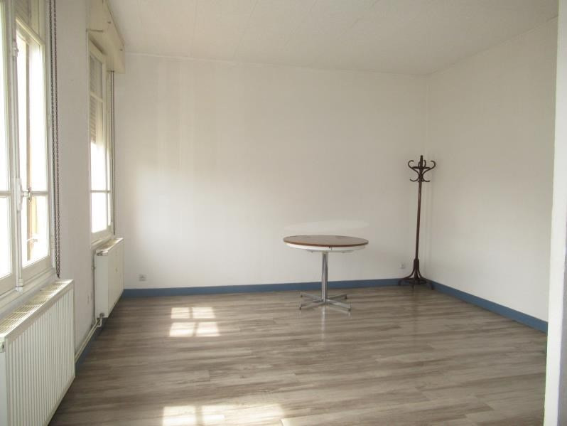 Sale apartment Carcassonne 67 500€ - Picture 2