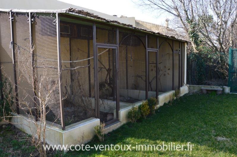 Verkoop van prestige  huis Pernes les fontaines 567000€ - Foto 10