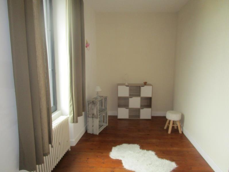 Vente maison / villa St maixent 228800€ - Photo 8