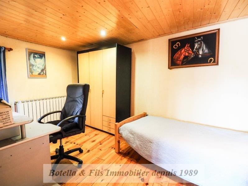 Venta  casa Barjac 213000€ - Fotografía 6
