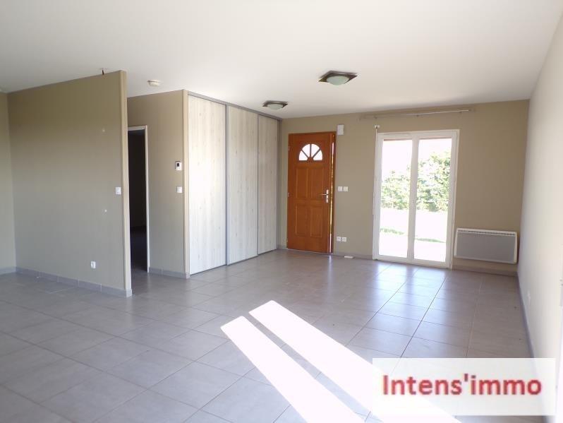 Sale house / villa Bourg de peage 229000€ - Picture 2