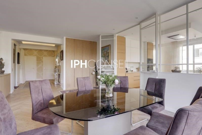 Deluxe sale apartment Neuilly-sur-seine 2490000€ - Picture 6