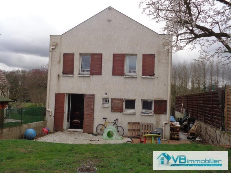 Vente maison / villa La queue en brie 313 000€ - Photo 1