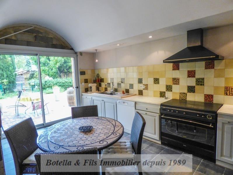 Vente de prestige maison / villa Bagnols sur ceze 498000€ - Photo 9