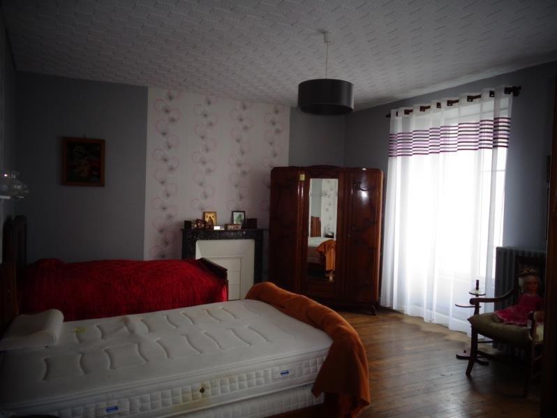 Vente maison / villa Pamproux 95400€ - Photo 4